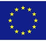 The EU emblem.