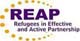Refugees in Effective and Active Partnership (REAP)