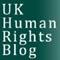 UK Human Rights Blog