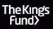 Logo for the Kings Fund