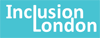 The Inclusion London logo.