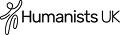 The Humanists UK logo.