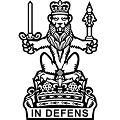 The COPFS logo.