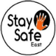 Stay Safe East logo