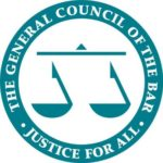 The Bar Council logo